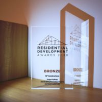 Residential Development Awards 2020 - Project Kallirois